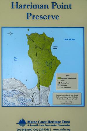 Harriman Point Preserve