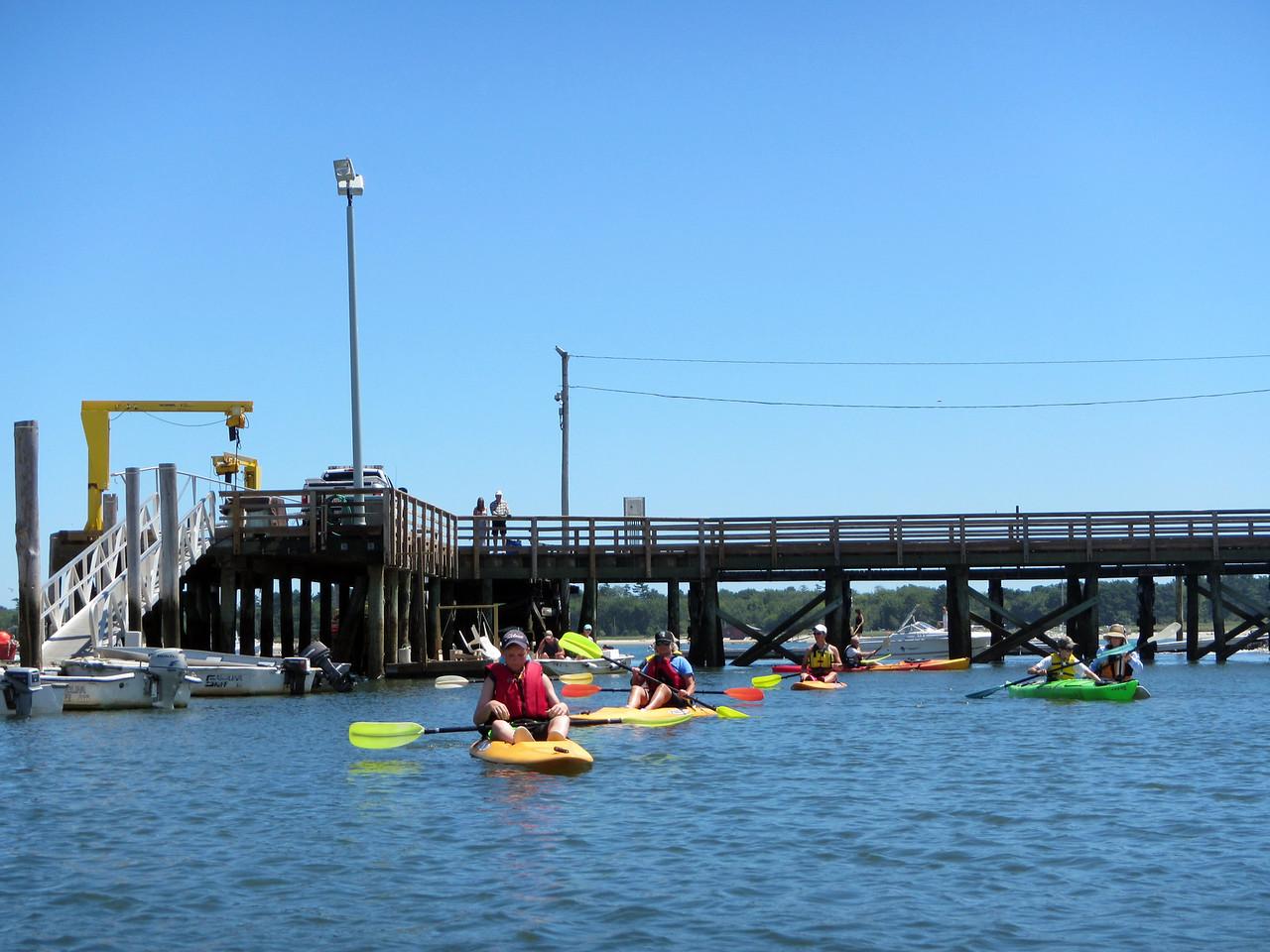 kayaks 3349