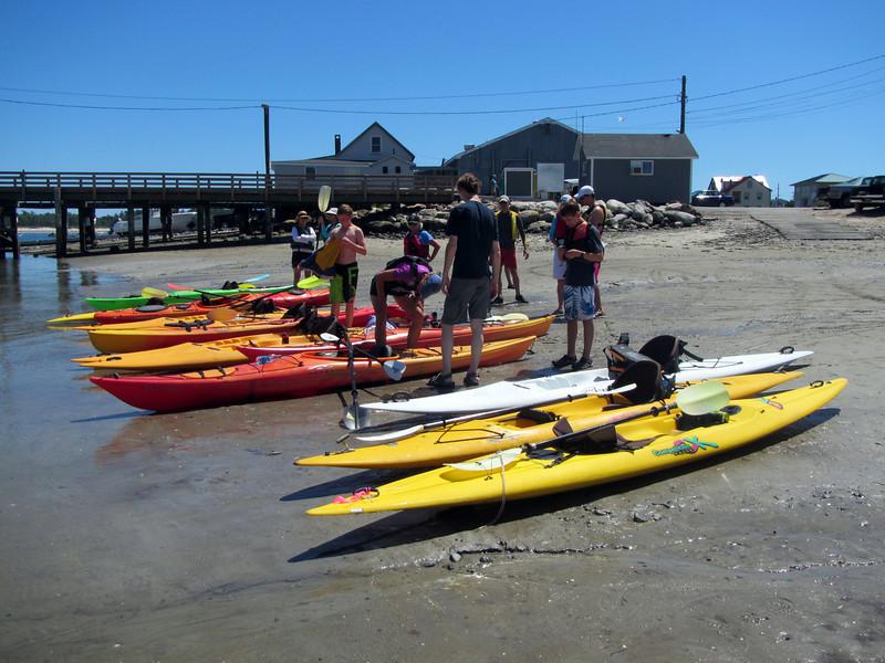 kayaks launch 3342