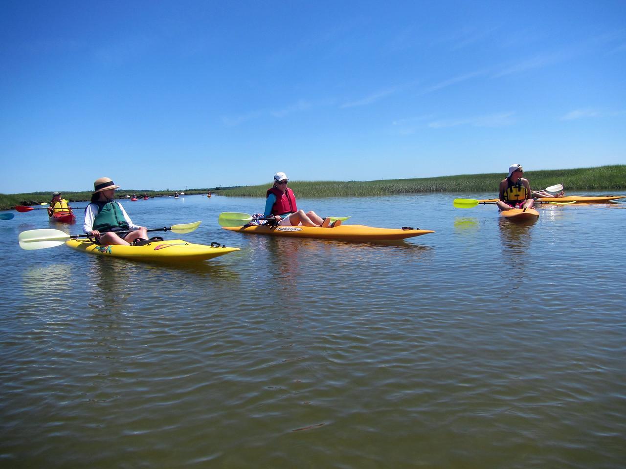 kayaks 3391