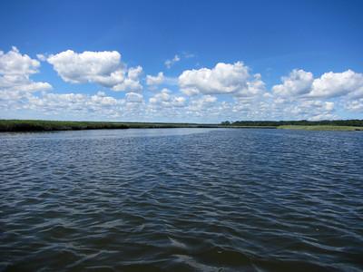 water sky 3394