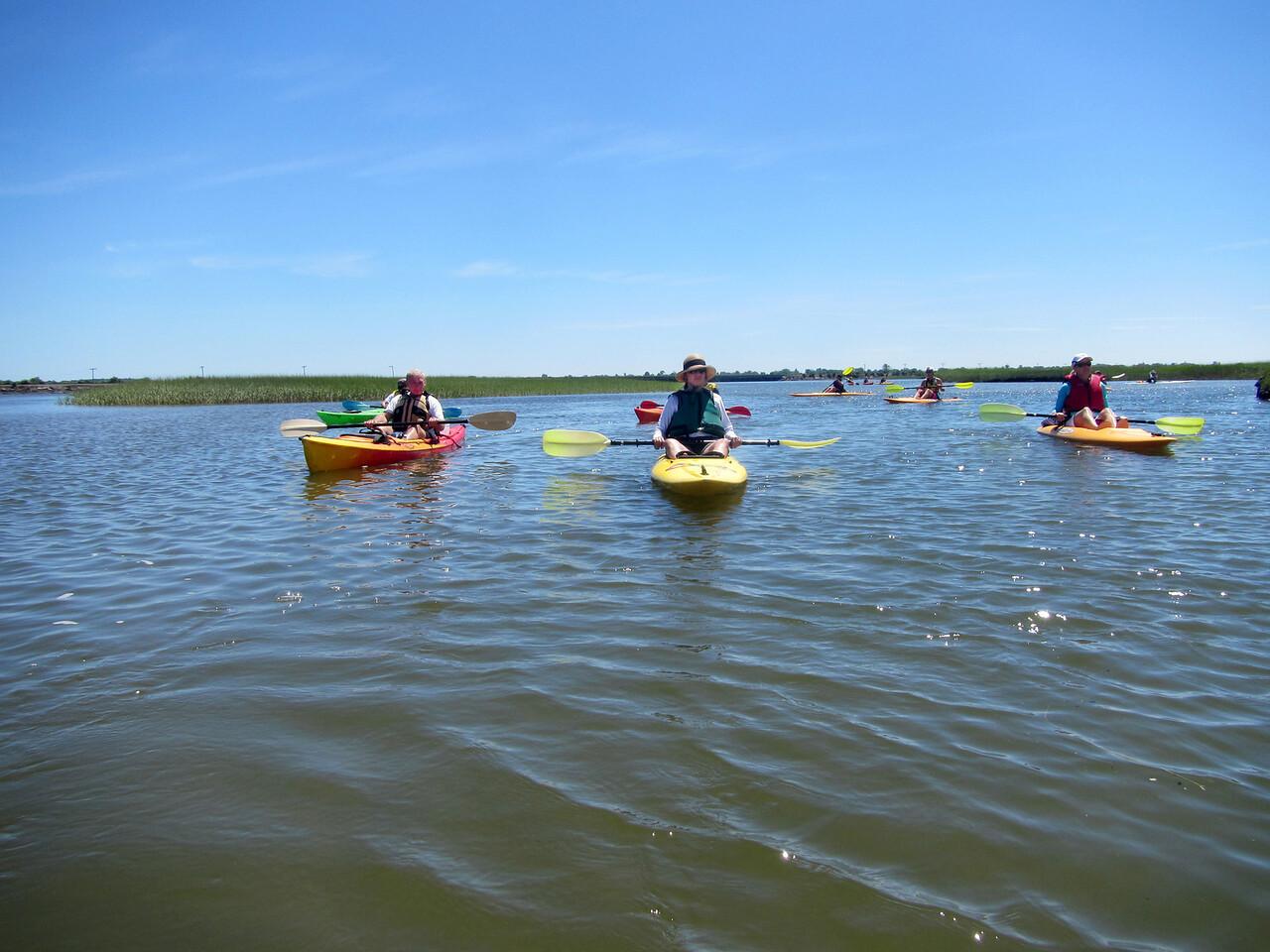 kayaks 3389