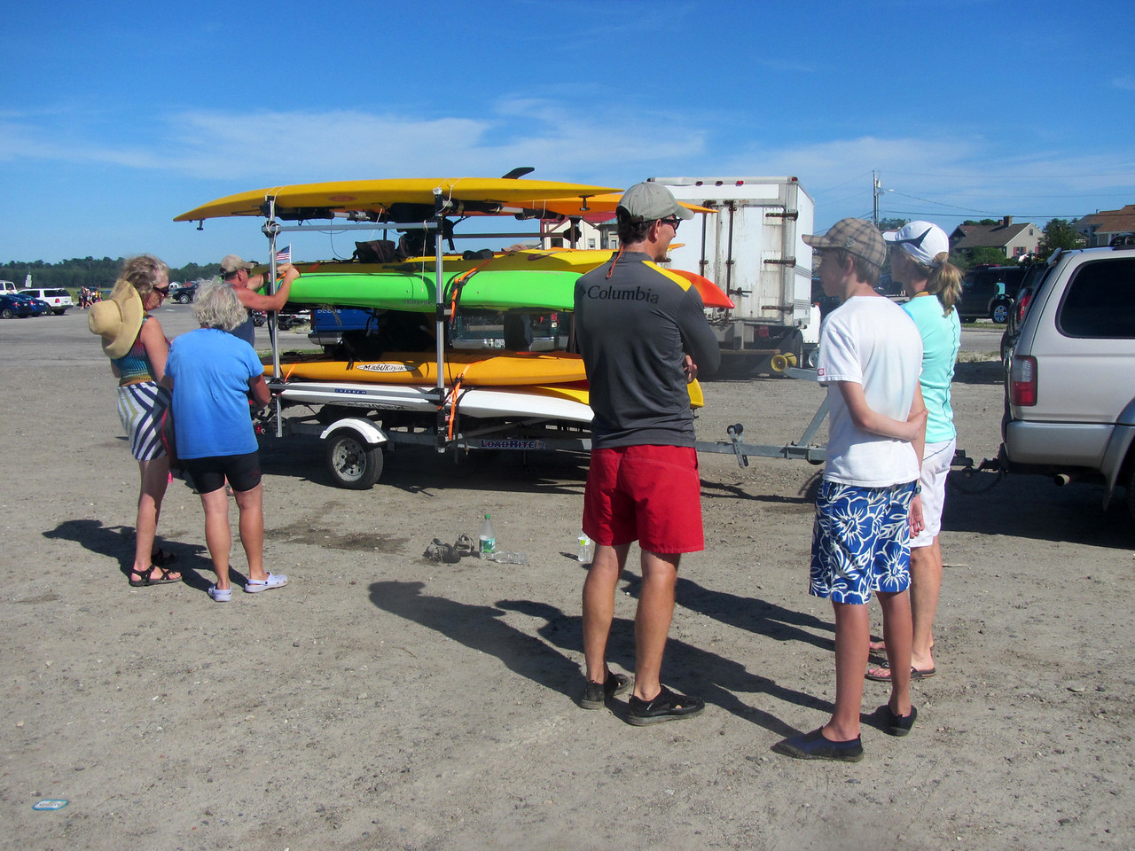 packingKayaks 3428