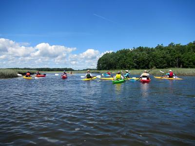 kayaks 3398