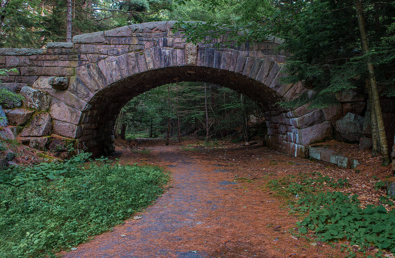 Acadia Sone Bridge