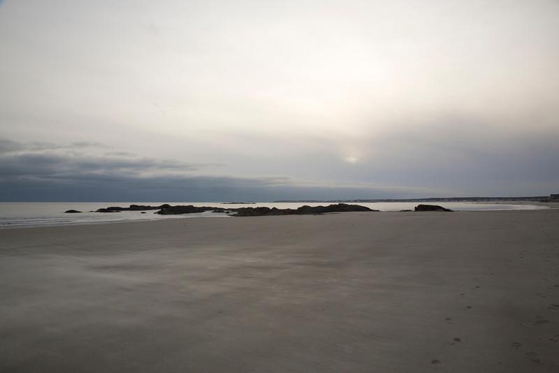 Sunset beach C5159
