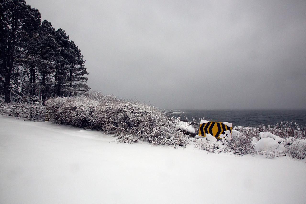 snow ocean C4225