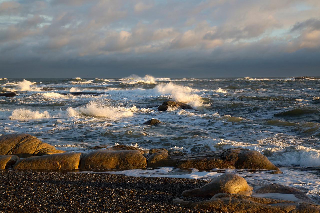 waves light C4491