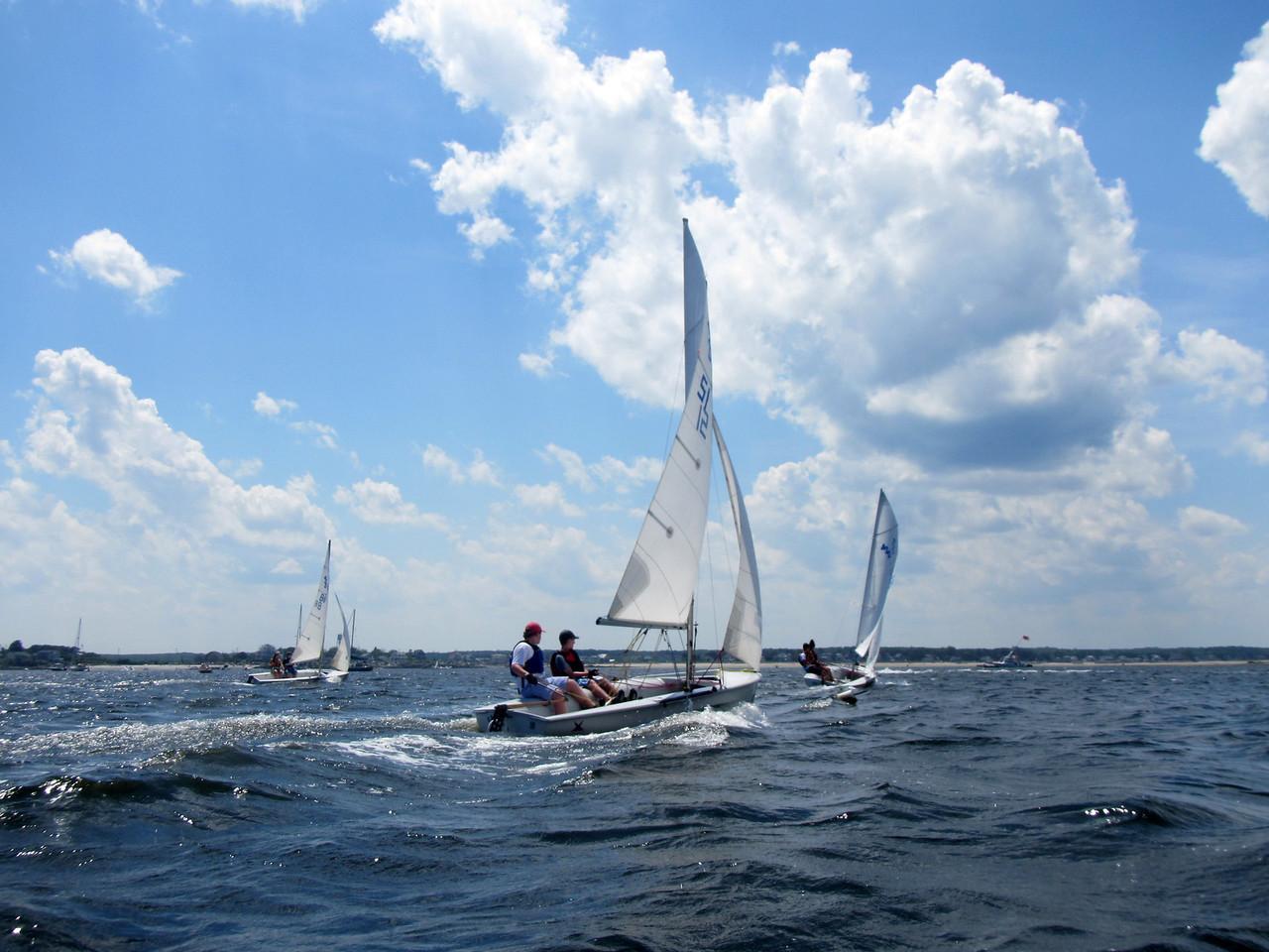 sailing 2879