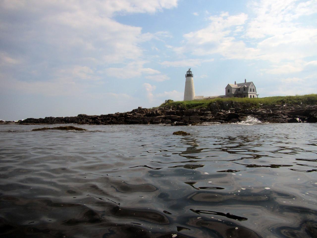 lighthouse 3154