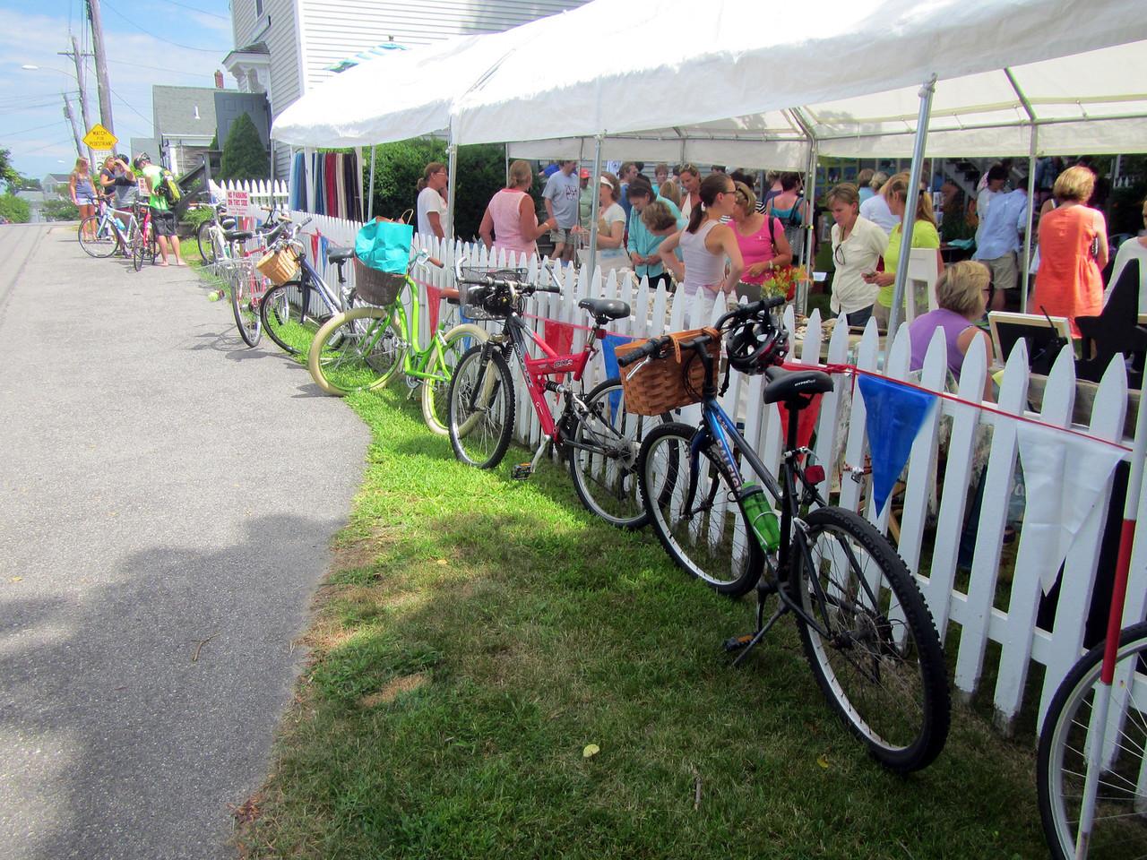 SeasideFair bikes 3249