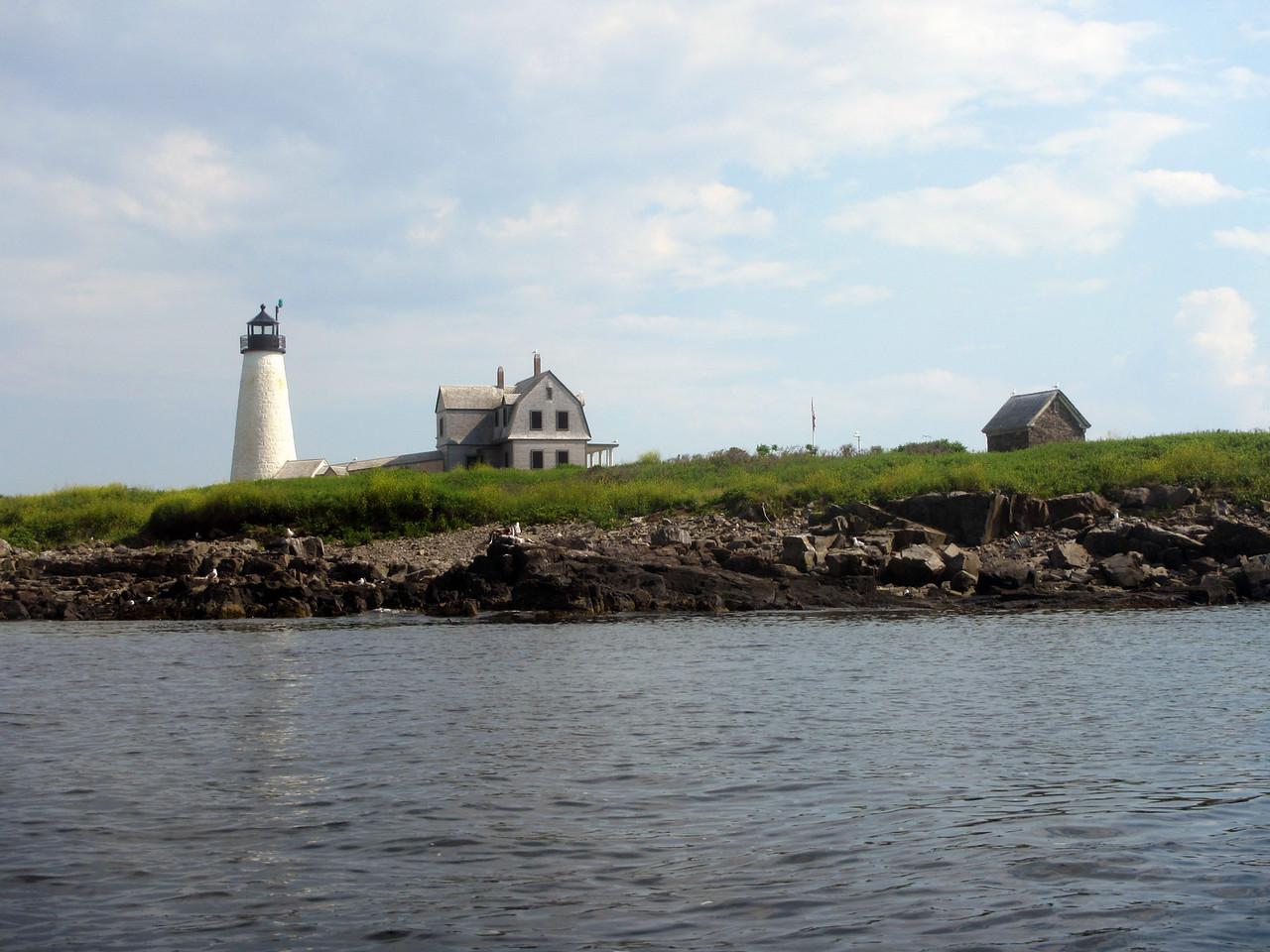 lighthouse fuelhouse 3162