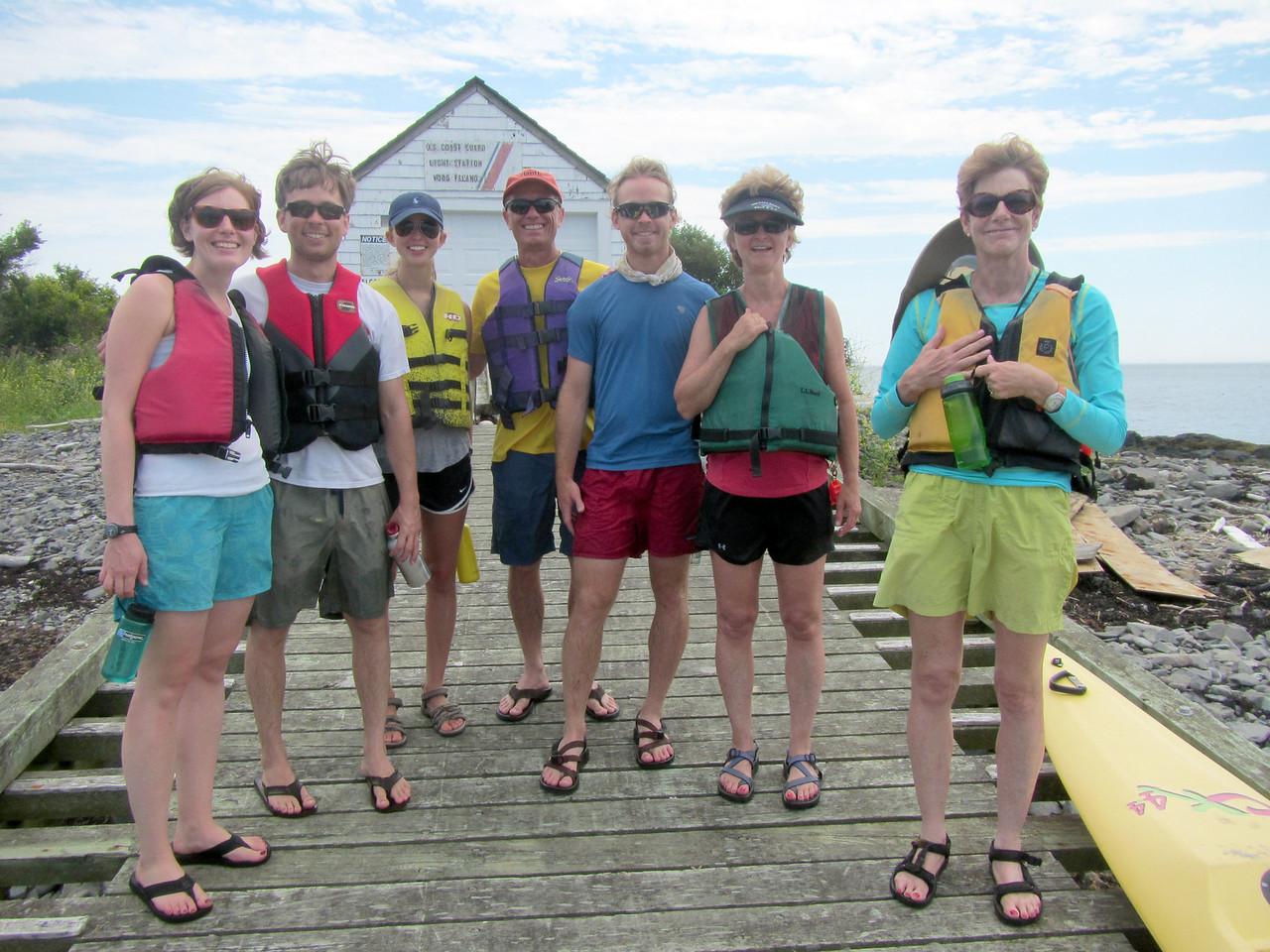 kayakGroup WoodIsland 3255