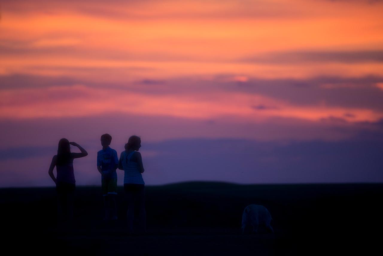 kids sunset C6369