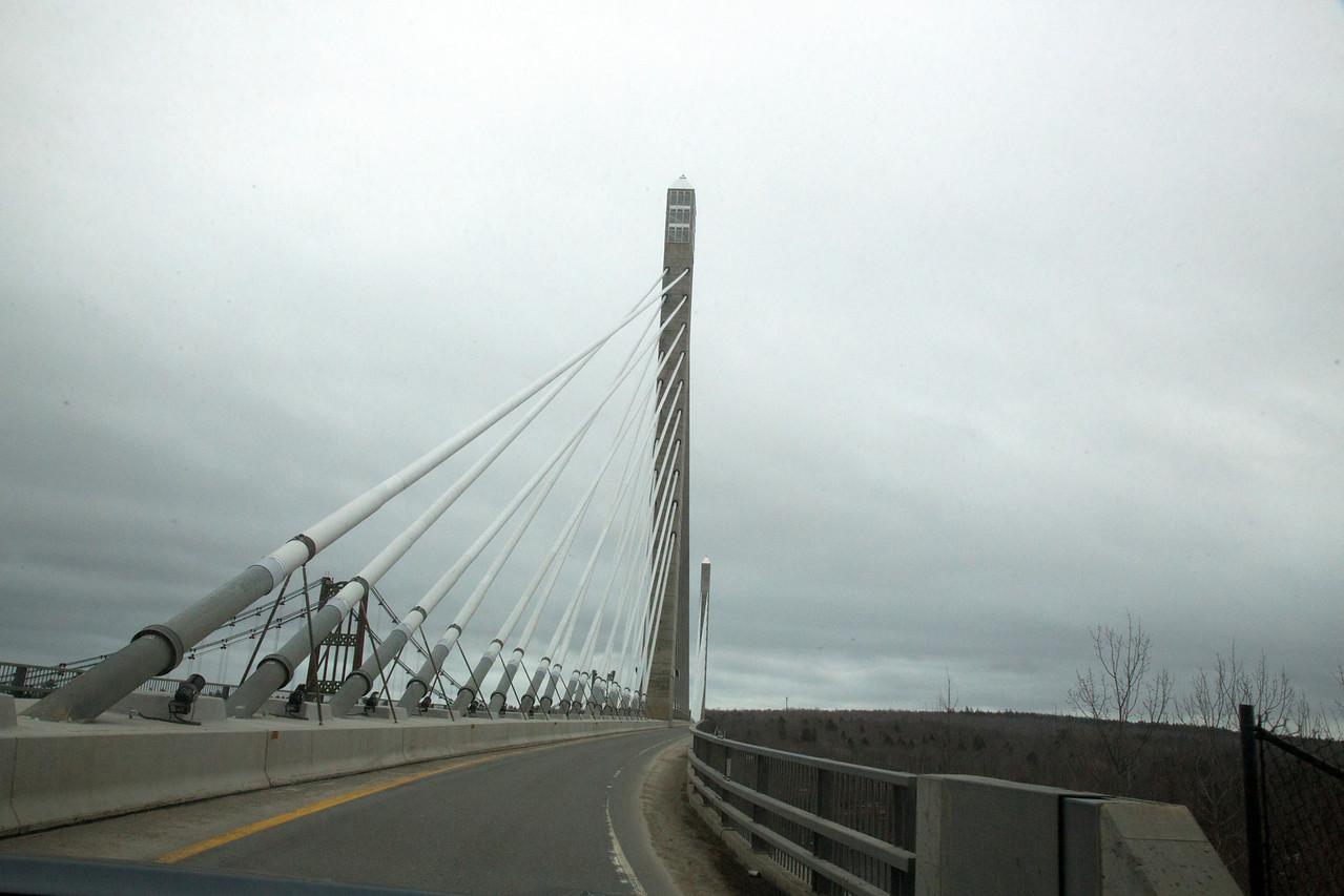 bridge C2056