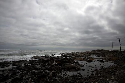 Sky ocean grey C1573