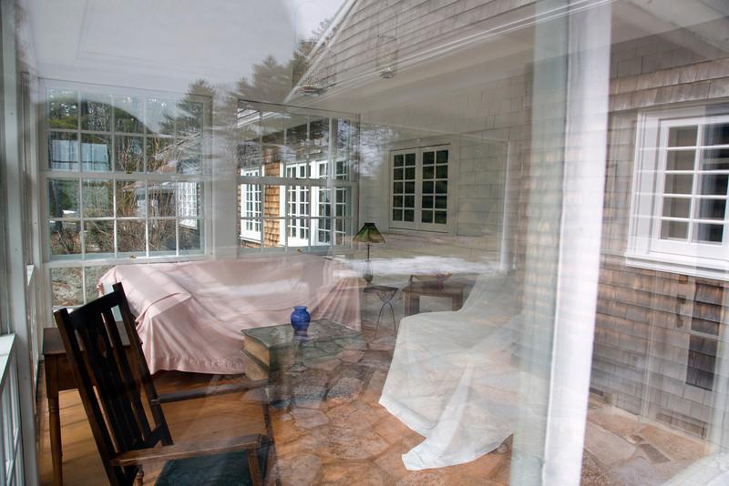reflection Porch GC C2080