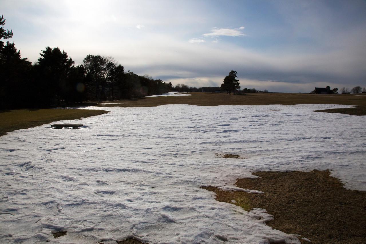 snowgolf C2502