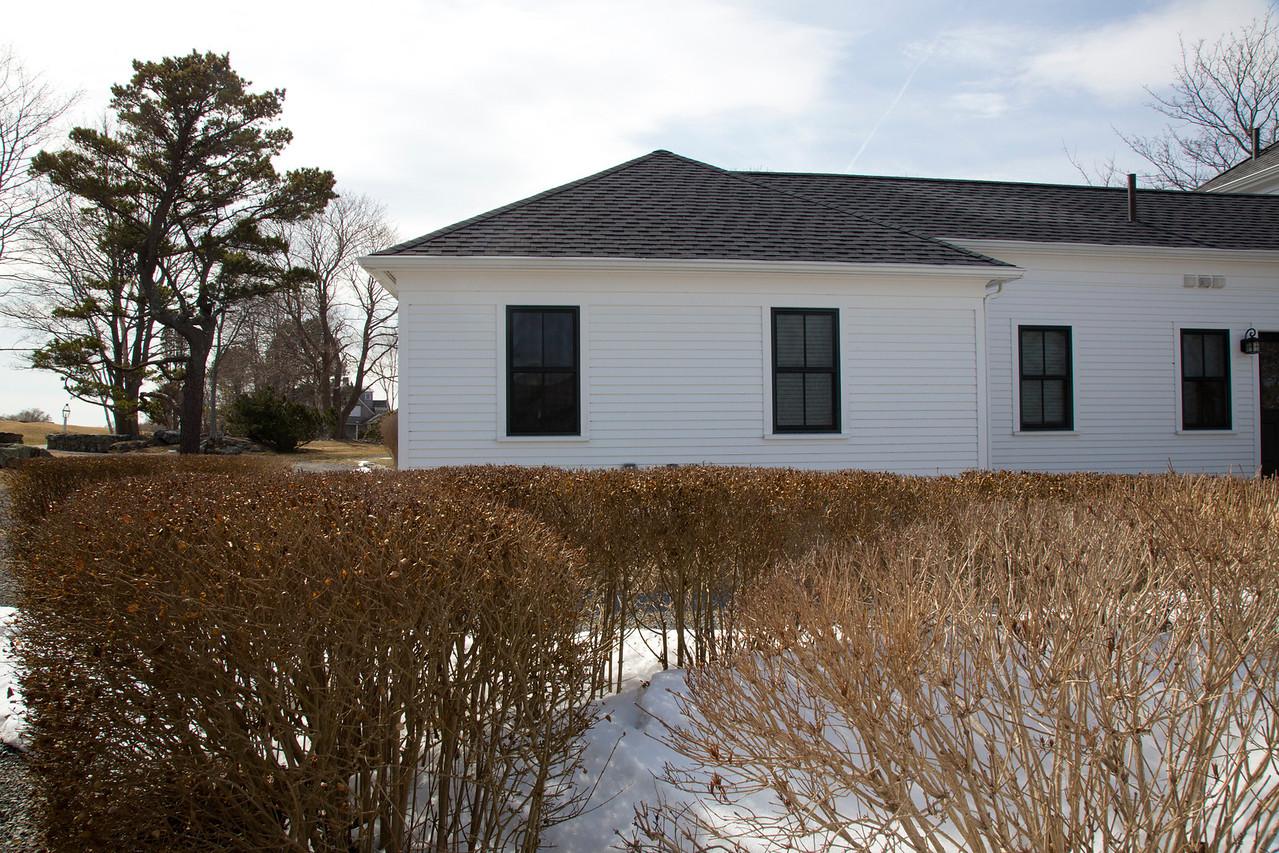 tree house C1900