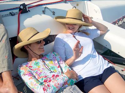 D Claire sailing 21457
