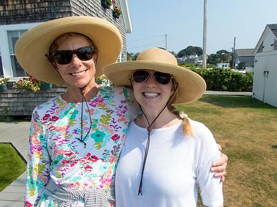 Dana Claire hats 21424