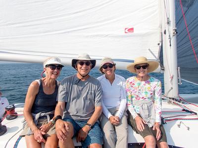 LL R M D sailing 21479