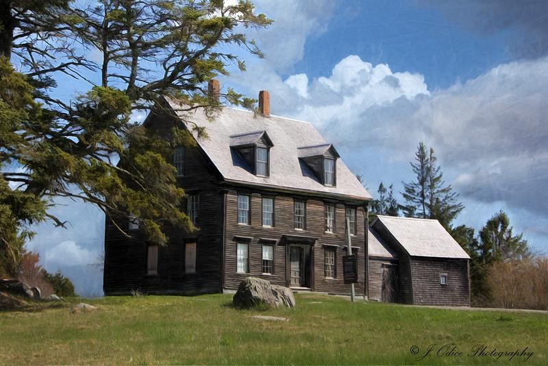 Olson House # 6