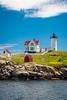Cape Neddick Light (Nubble Light)