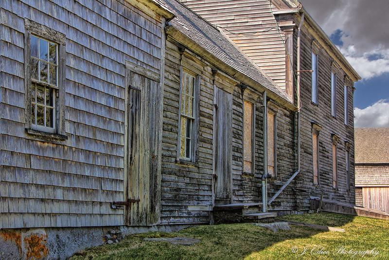 Olson House # 3