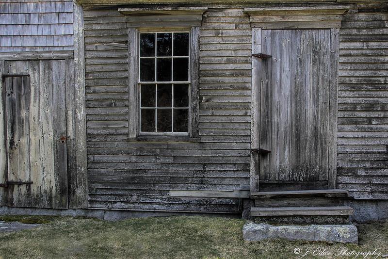Olson House #1