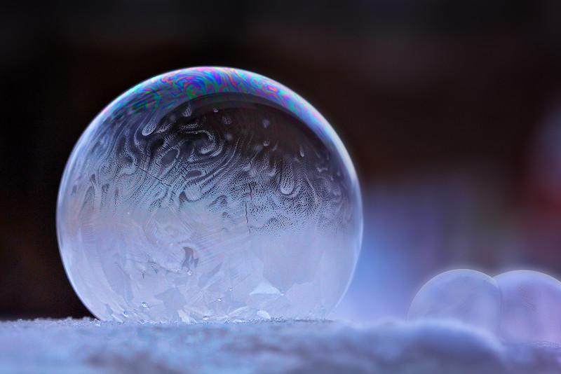 Frozen #3