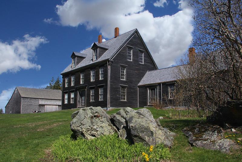 Olson House # 4