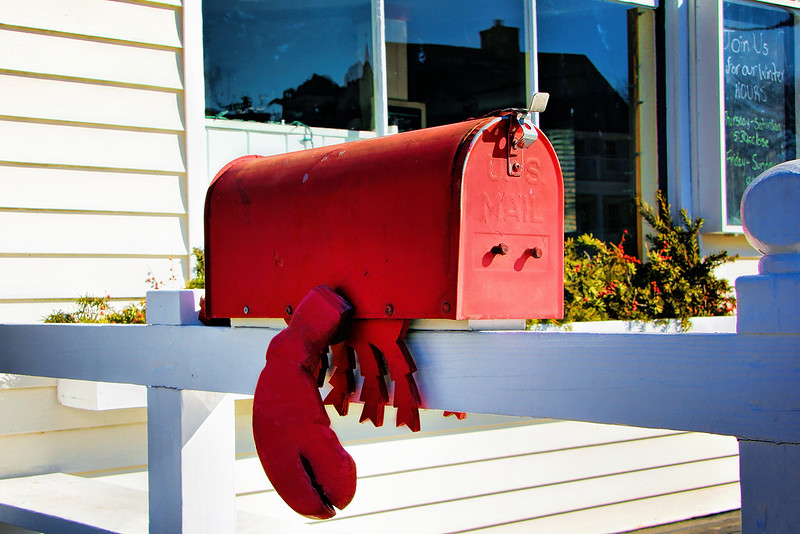 Lobster Mail