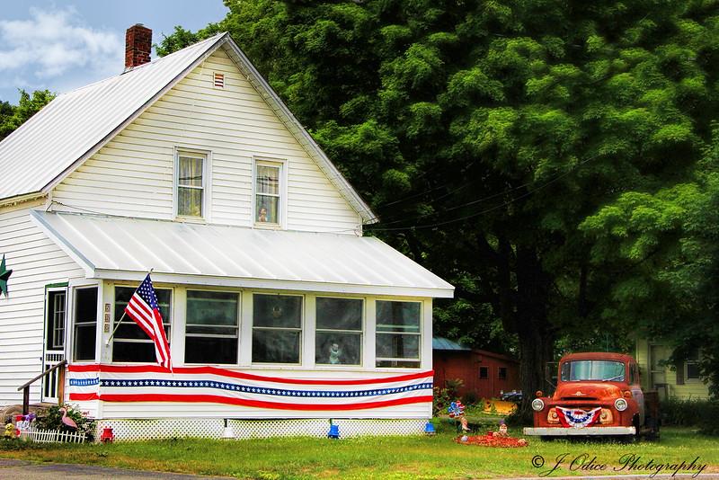 Patriotic Folks