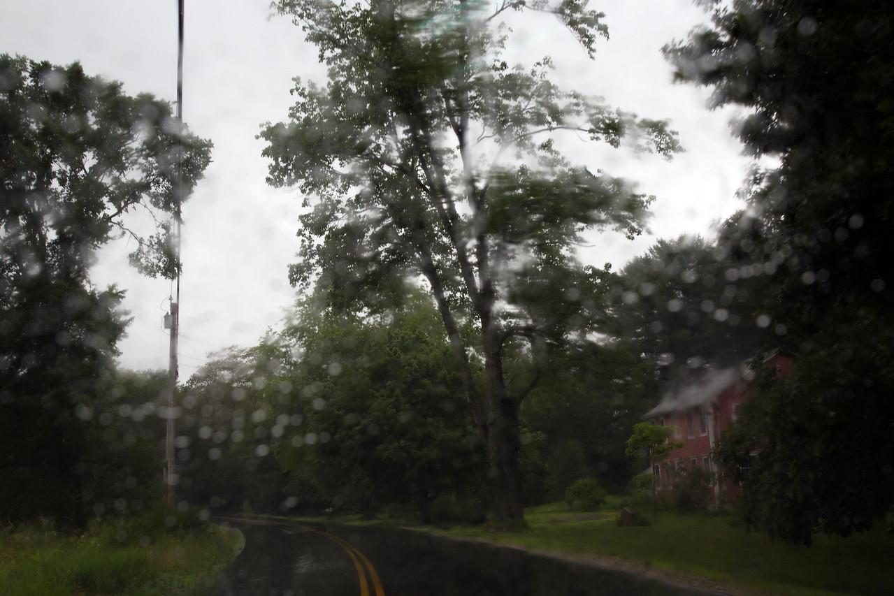 Rain C7191