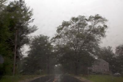 Rain C7197