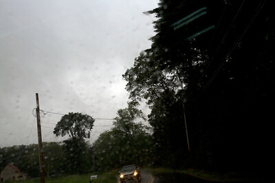 rain car C7190