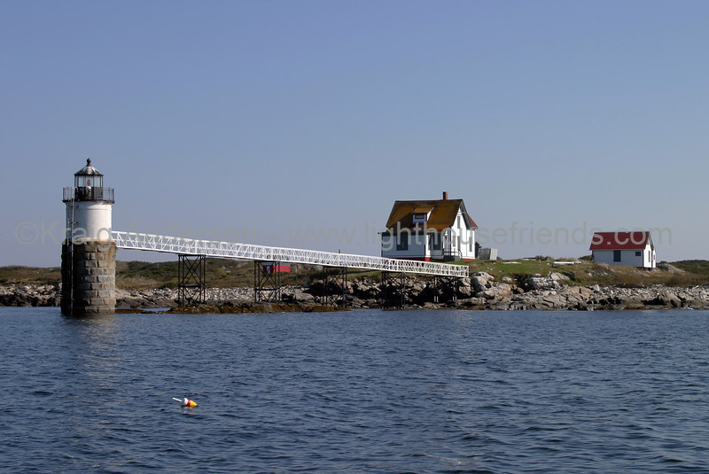 Ram Island Lighthouse