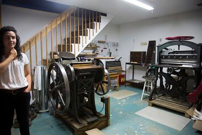 M Press Cutter C7131