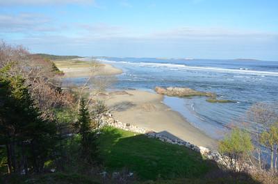 Little Beach May 2011