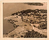 Aerial images of Sprague Road and SP, 1930's, the Mooring, Chip Chandler