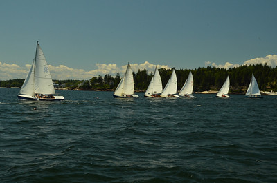 SPYC Race, 21 July 2012