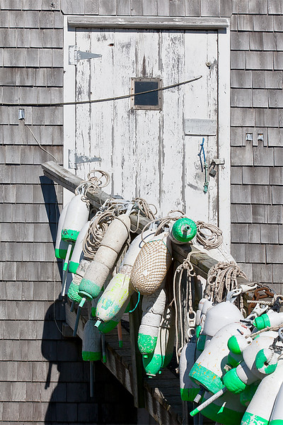 Monhegan Lobster Shack