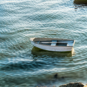 Stonington Dinghy