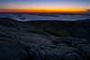 Sunrise on Cadillac Mountain - Acadia National Park - Doug Beezley - August 2010