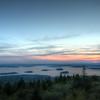 Porcupine Island Sunrise