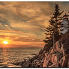 Bass Harbor Lighthouse, Bass Harbor Maine