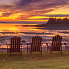Sunset Bar Harbor