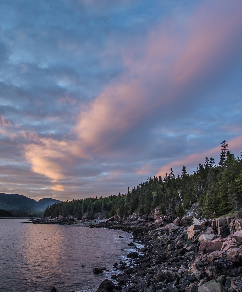 DSC_0439 Acadia sunset-2