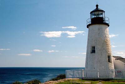 Permaquid Lighthouse